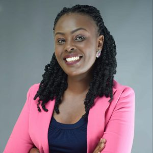Rosemary Wachera