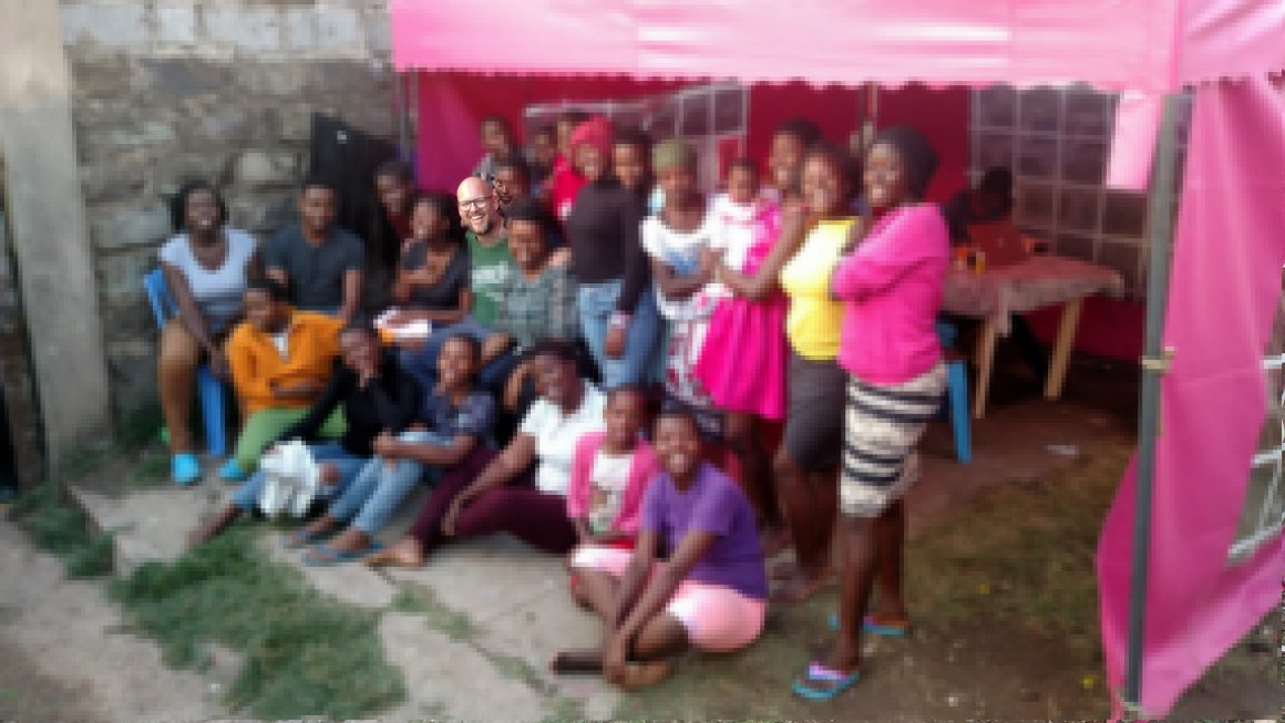 Maisha Girls Safe House